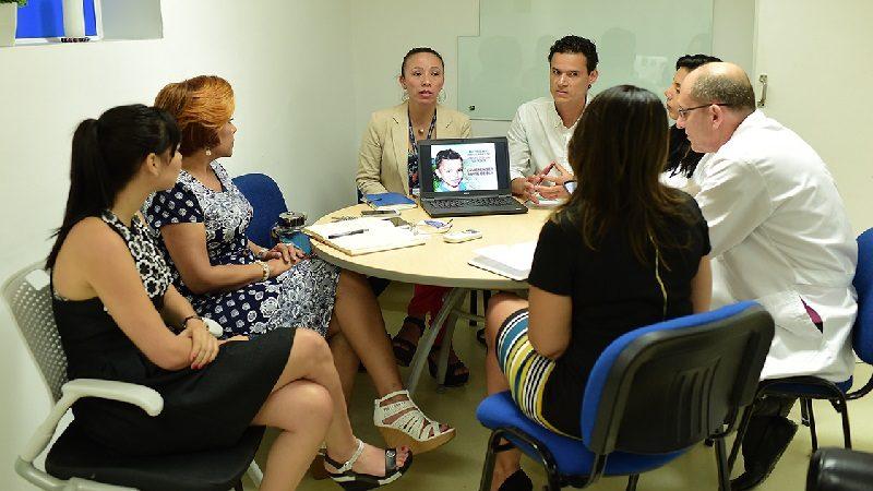 En Hospital Adelita de Char se operará a población con Paladar Hendido y Labios Fisurados