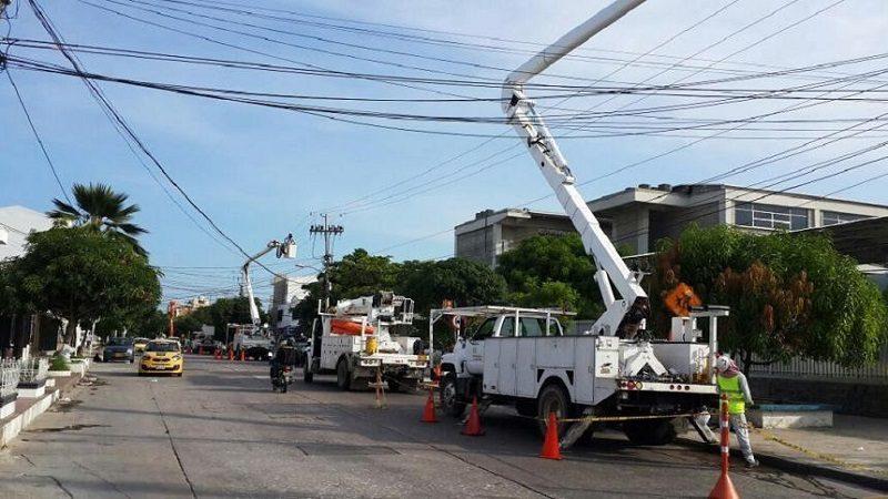 En julio inicia búsqueda de nuevo operador que invierta en Electricaribe