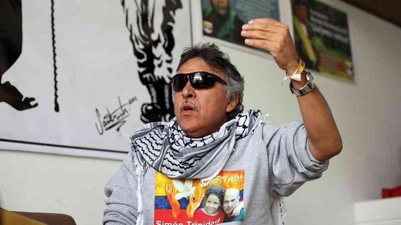 Estados Unidos formalizó solicitud de extradición de alias 'Jesús Santrich'
