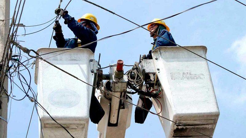 Este domingo 10 de junio, sin luz 20 circuitos de Barranquilla, Soledad y Galapa, por trabajos en torres de alta tensión