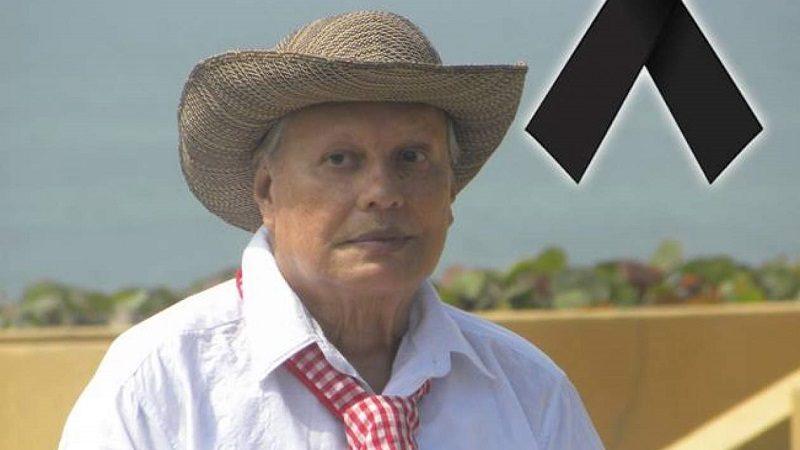 Falleció Carlos Suárez, creador del Sirenato de la Cumbia de Puerto Colombia