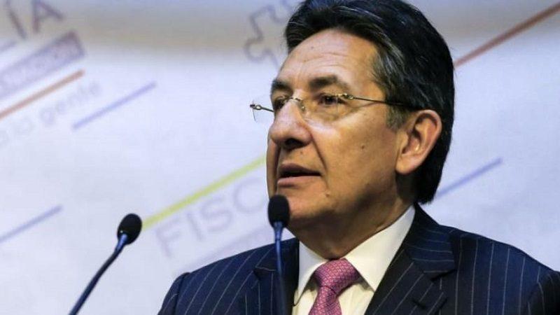 Fiscal General anuncia nuevas denuncias por más compra de votos en Barranquilla