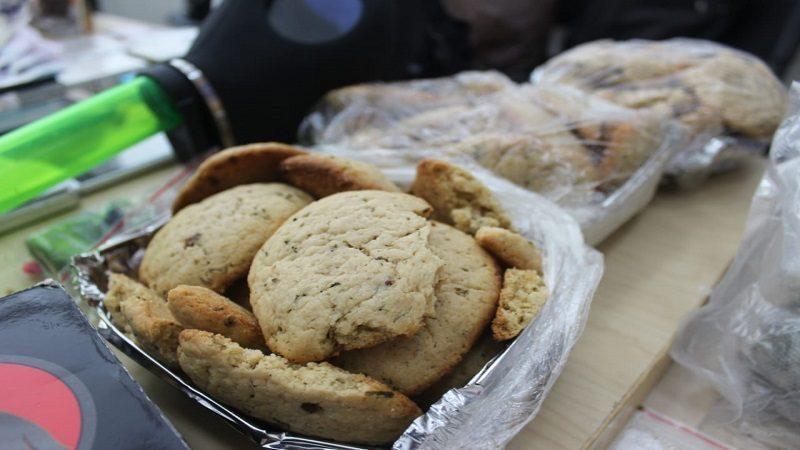 Los 'Dealer' vendían galletas de marihuana y pudines con Éxtasis en Barranquilla