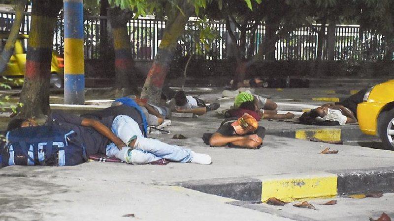 Mas de 400 mil venezolanos identificados en registro RAMV recibirán regularización temporal