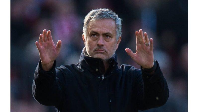 Mourinho dice que Colombia no pasa la primera ronda del Mundial 2018