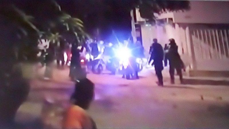 Policía captura a sospechoso por crimen de niña de 10 años en Santa Marta