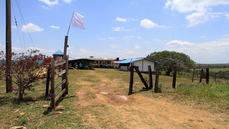 Procurador pide al gobierno acciones a corto plazo para reincorporar a exintegrantes de las FARC