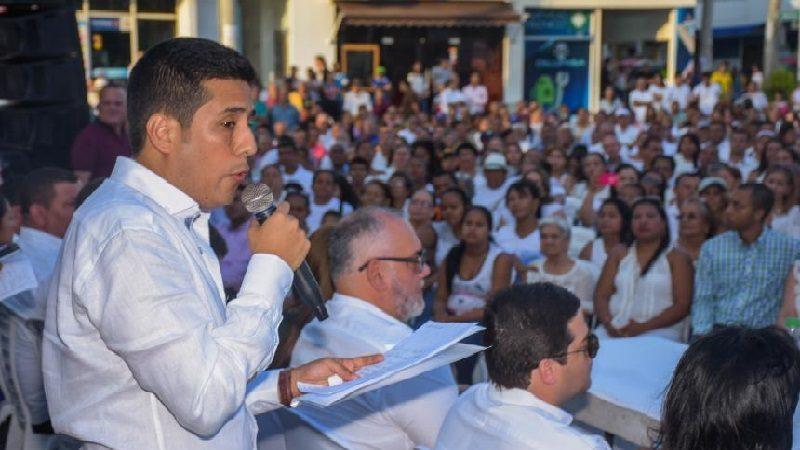 Procuraduría absuelve a alcalde de Galapa de suspensión provisional
