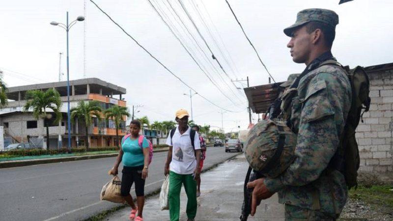 Sube a 16 el número de disidentes de las Farc muertos tras operación de Fuerzas Militares 1