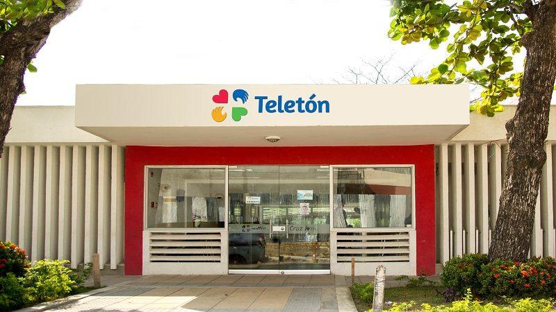 Teletón cierra sus puertas en Barranquilla y Cartagena, por falta de recursos