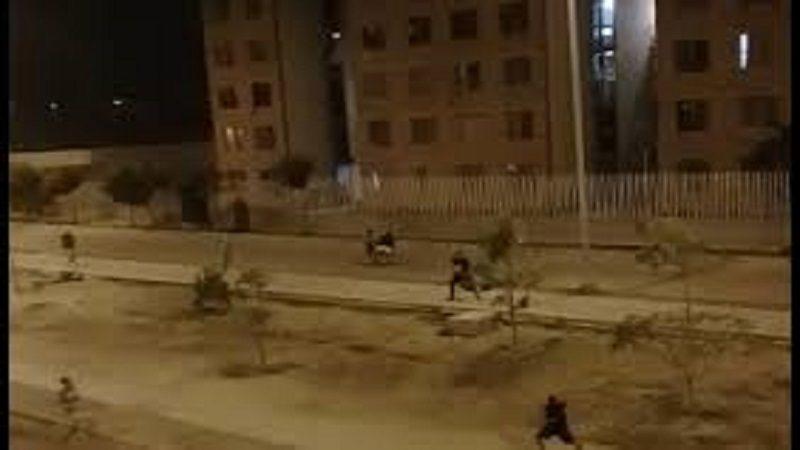 Un muerto deja enfrentamiento de pandillas en Las Gardenias
