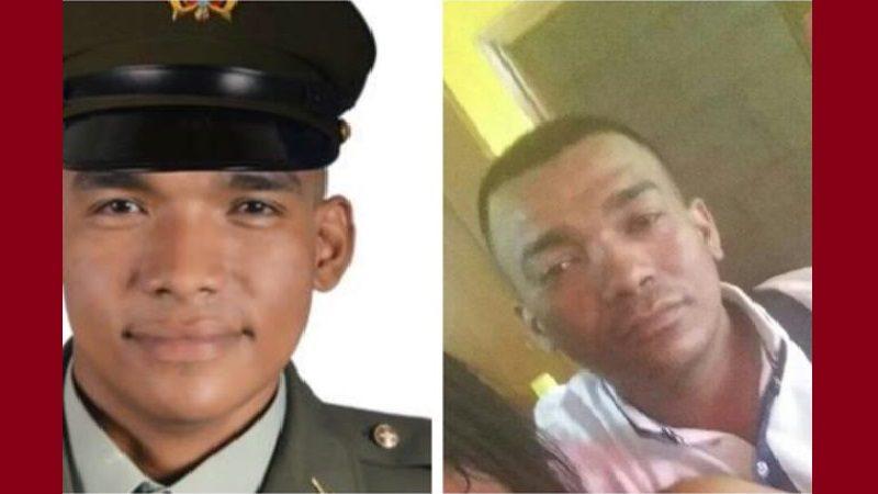 asesinan a un Policía y su hermano, en el barrio Santa María