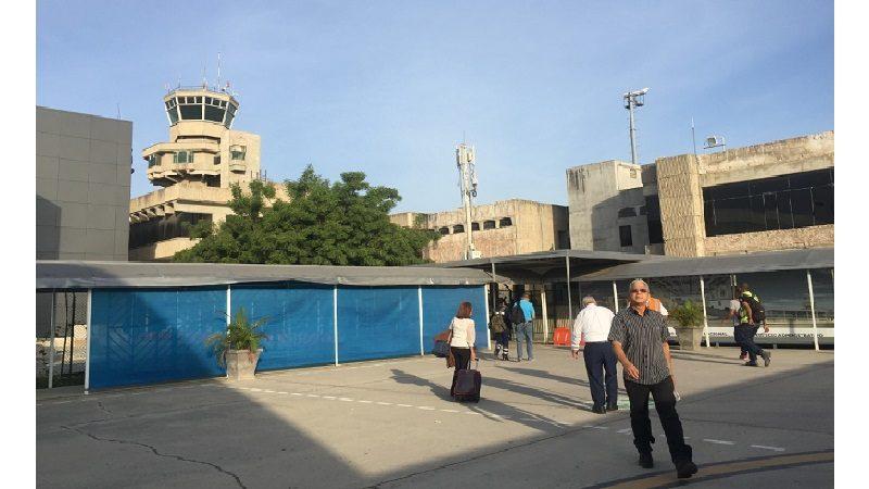Aeropuerto Ernesto Cortissoz activa el 'Plan Centroamericanos'