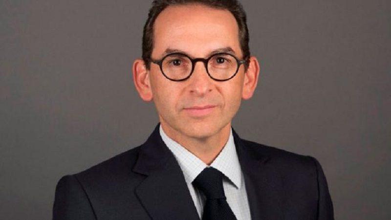 Andrés Valencia Pinzón, designado como nuevo ministro de Agricultura