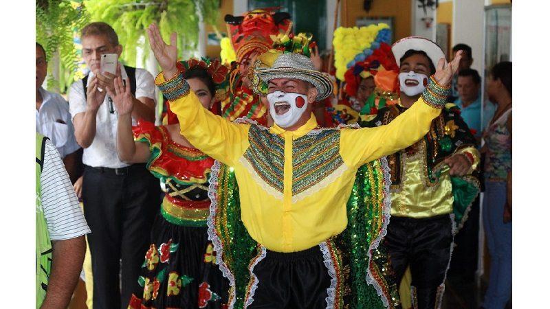 Carnaval de Barranquilla presenta agenda festiva para los Juegos Centroamericanos y del Caribeok