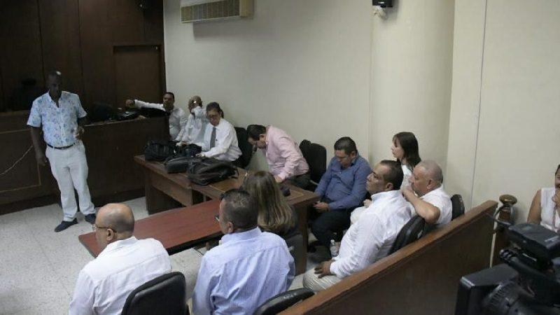 Concejales y Diputados del caso Merlano no aceptan cargos