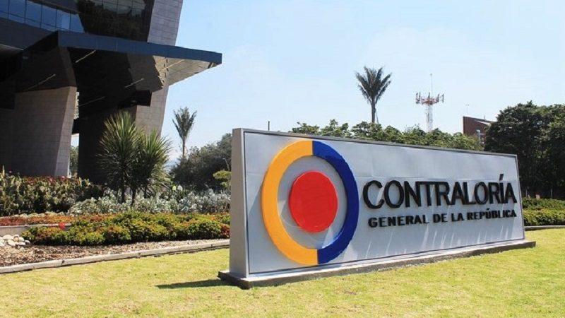 Contraloría encontró hallazgos fiscales por $100 mil millones en 10 Corporaciones Autónomas Regionales