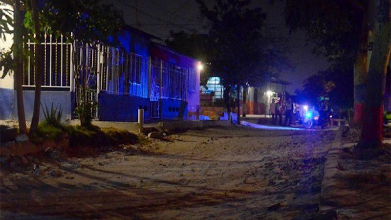 De una puñalada asesinan a un hombre ne el barrio Villa Estadio