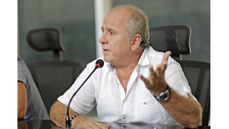 Diputados del Atlántico solicitan interventoría ante deterioro del Parque Muvdi