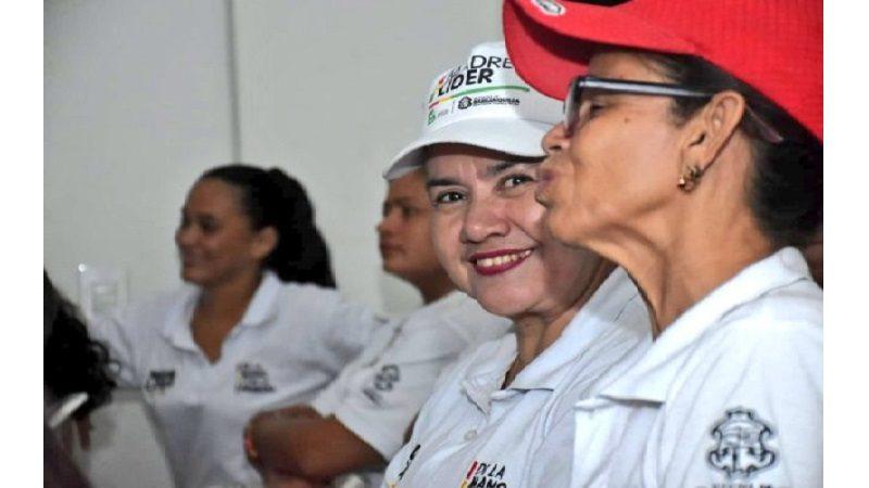 Distrito abre inscripciones para nuevo ciclo de Madres Líderes