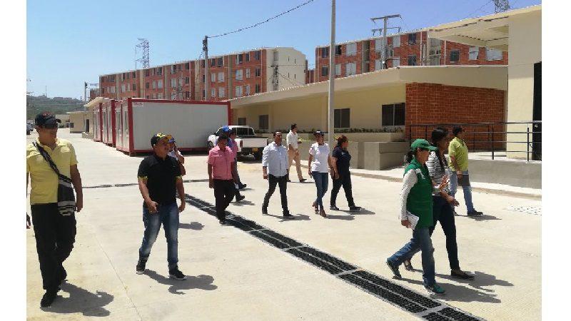 Distrito adopta plan de contingencia en sector salud para los Juegos Centroamericanos