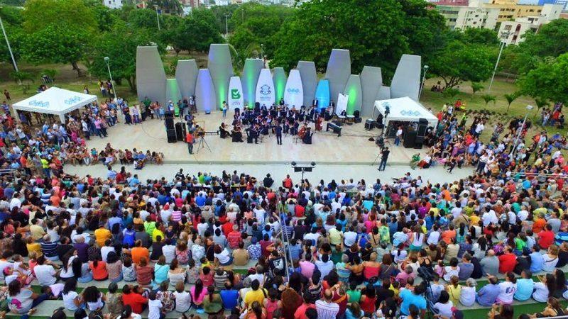 El 'Joesón' pondrá a bailar a los barranquilleros en 'Todos al Parque con Música'