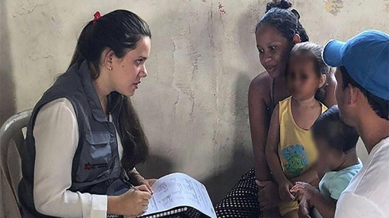 En Barranquilla hay 84.399 venezolanos