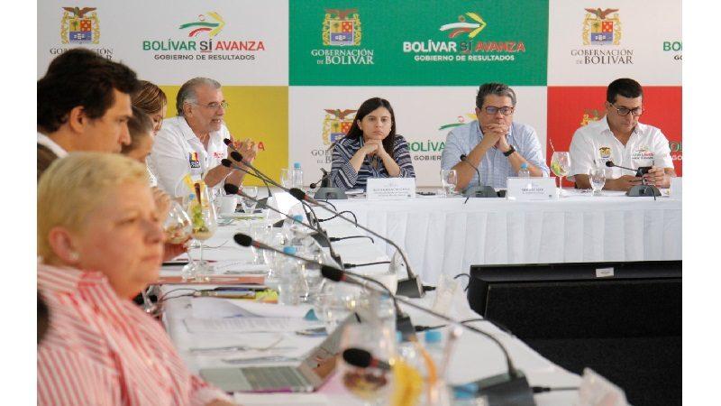 En un año la Región Caribe tendrá nuevo operador del servicio de energía 1