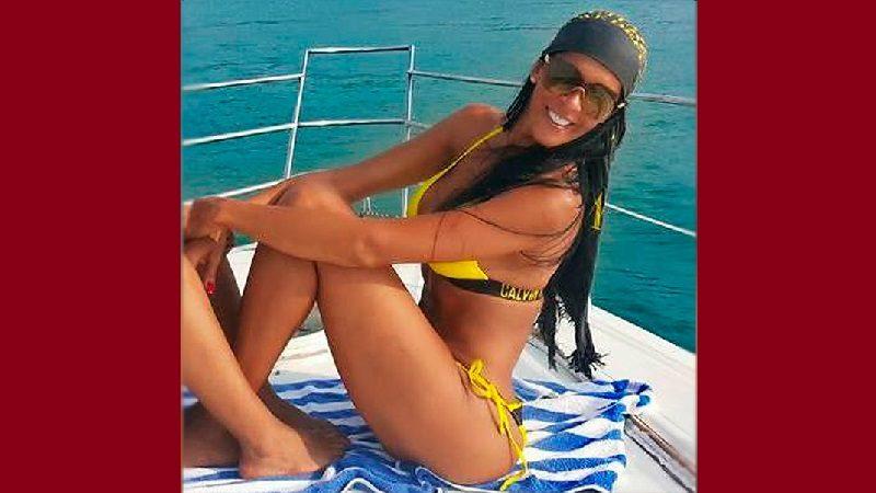Esta es la 'Madame', señalada proxeneta de menores y jóvenes en Cartagena