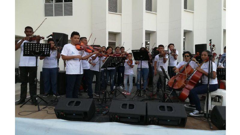 Este sábado 14 de julio, presentación musical de Batuta en el Zoológico de Barranquilla