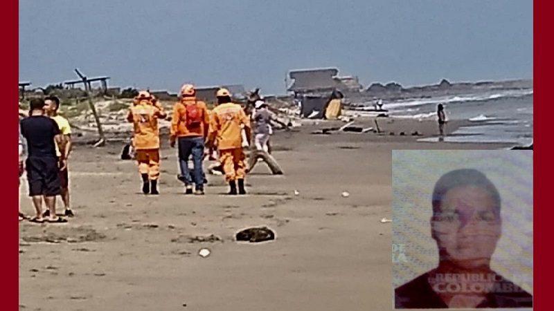 Estudiante de Uniautónoma desapareció en playas de Santa Verónica