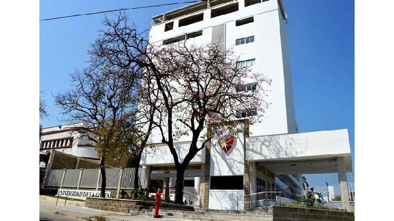 La CUC, sede del Congreso Nacional e Internacional de Estudiantes y Profesionales de Ingeniería Civil 2018