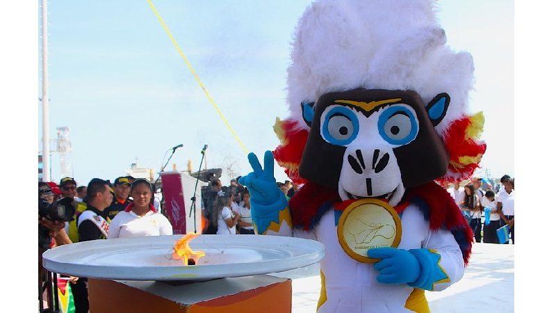 Medidas para cuidar su salud durante los Juegos Centroamericanos y del Caribe