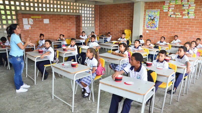 Mineducación otorga a Soledad $1.532 millones por aumento en cobertura educativa