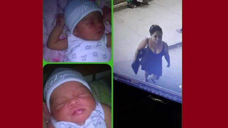 Mujer raptó bebé recién nacida en el corregimiento de Salgar