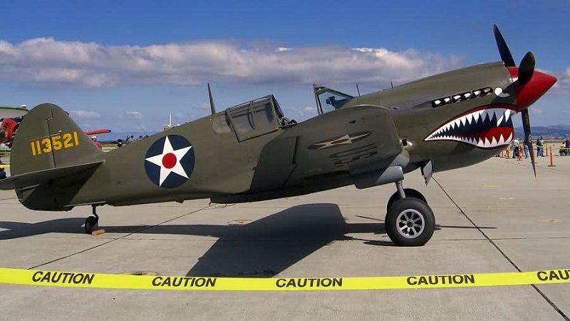 Rally de aviones de Segunda Guerra Mundial tocará suelo atlanticense ok