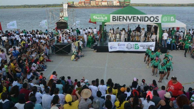 Sabor y talento de Casas Distritales y EDA brillarán en Festival del Río