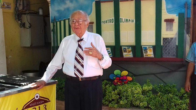 Soledeños celebrarán los 100 años del natalicio del maestro Rafael Campo Miranda