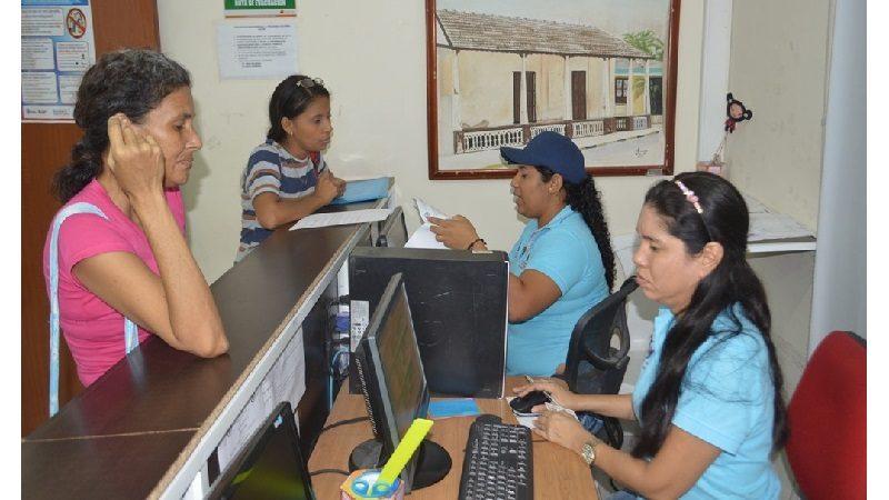 Suspenden a 99 beneficiarios de Más Familias en Acción, en Malambo