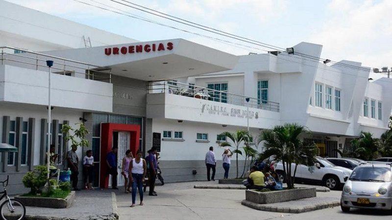 Tres heridos deja balacera en el barrio Simón Bolívar