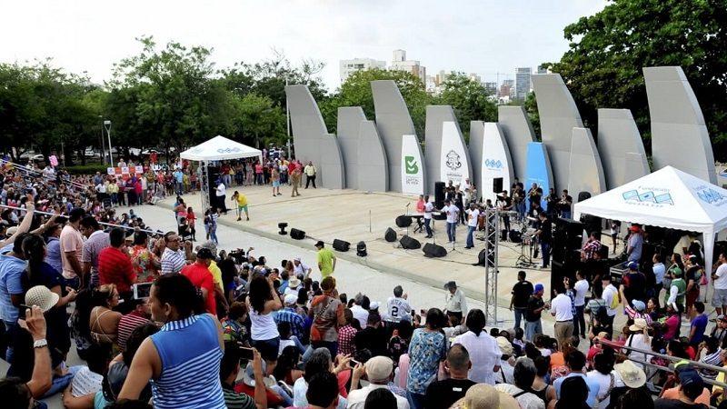 'Todos al Parque con Música' encantará al público con las notas de los vientos y la percusión