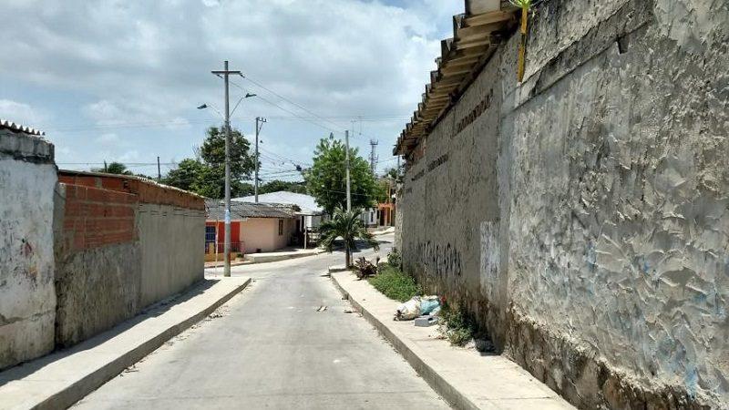 A balazos asesinan a un hombre en el barrio Siete de Abril