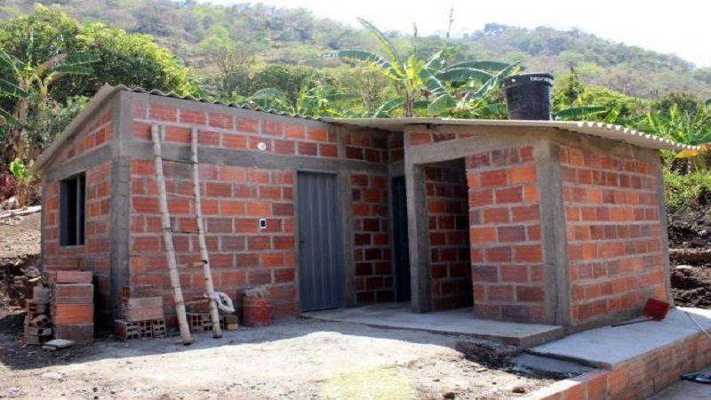 Abren preinscripciones virtuales para mejoramiento de viviendas en Atlántico y otros 10 departamentos