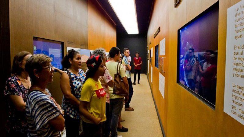 Ahora en Barranquilla los jueves serán para ir al Museo del Caribe