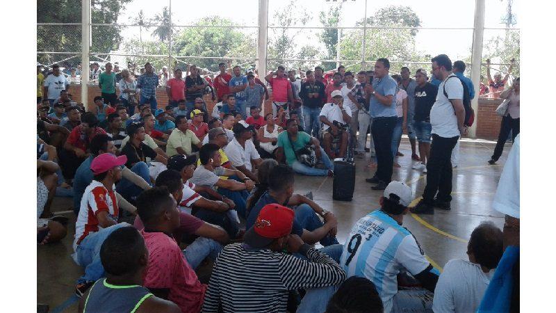 Alcaldía de Malambo anuncia censo para mototaxistas y motocarristas
