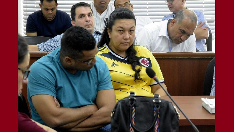 Aseguran a ex gerente y ex asesora del Banco Agrario de Juan de Acosta