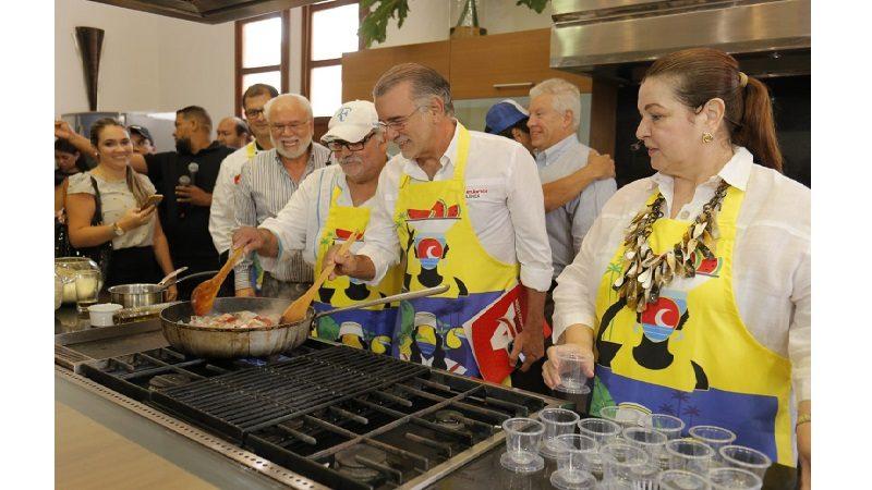 Atlántico, presente en Sabor Barranquilla con muestra artesanal y culinaria del sur