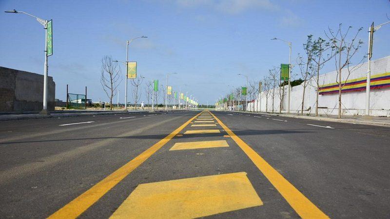 Barranquilla tiene una vía que la conecta con el río Magdalena