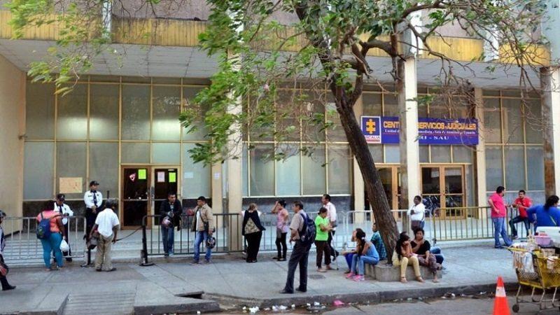 Capturan a funcionario de la Fiscalía en Barranquilla, por corrupción