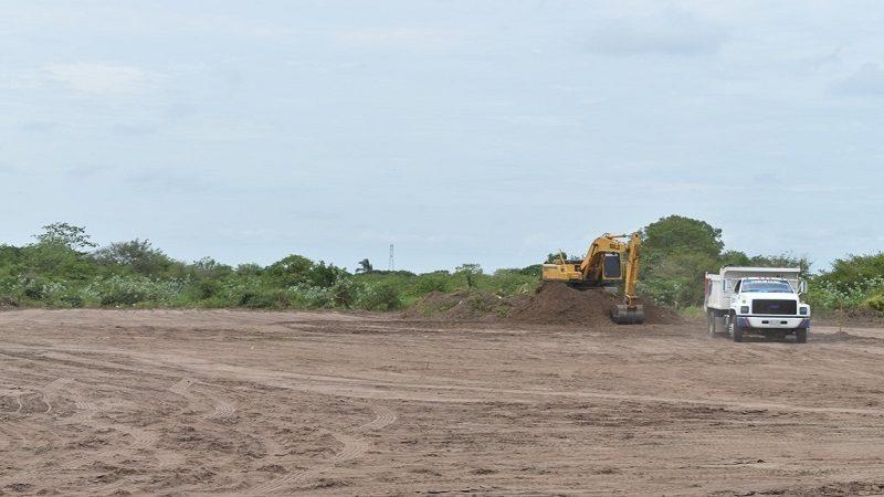 Comenzó construcción de megacolegio en el municipio de Malambo